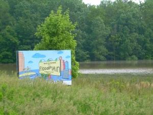 Flood Plain Industrial Park
